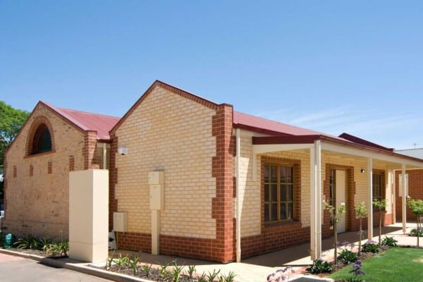 Boutique homes at Albion Mews