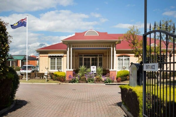 Netley Grove Community Hall