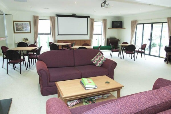 Norfolk Community Centre