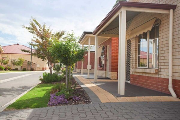 Elegant home designs at Plympton Mews