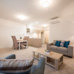 Norfolk Apartment