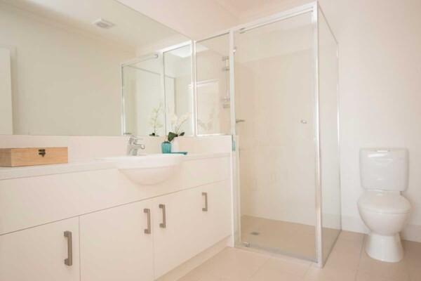 Bathroom - 308-309/30a Norfolk Road