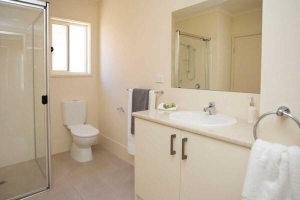 Bathroom - 1 (34A) Marshall Terrace