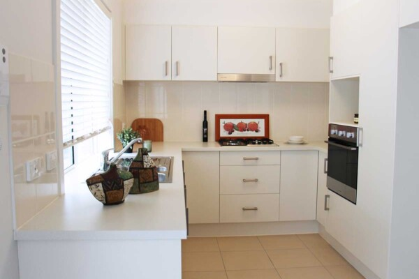 Kitchen - 1 (34A) Marshall Terrace