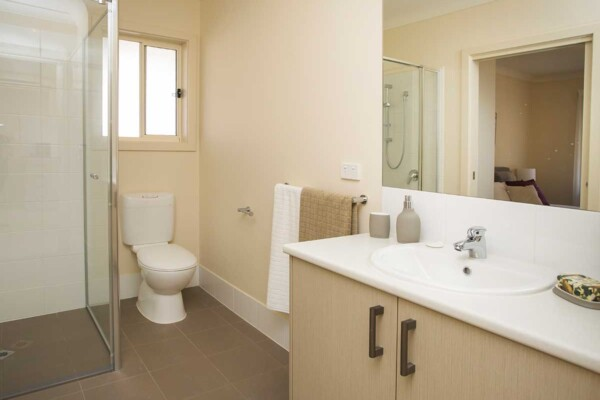 Bathroom - 9/452 Henley Beach Road
