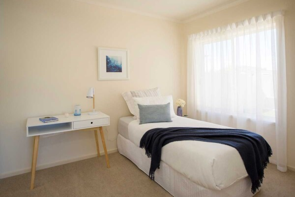 Bedroom - 6B, 6C & 6D/33-45 Lipsett Terrace