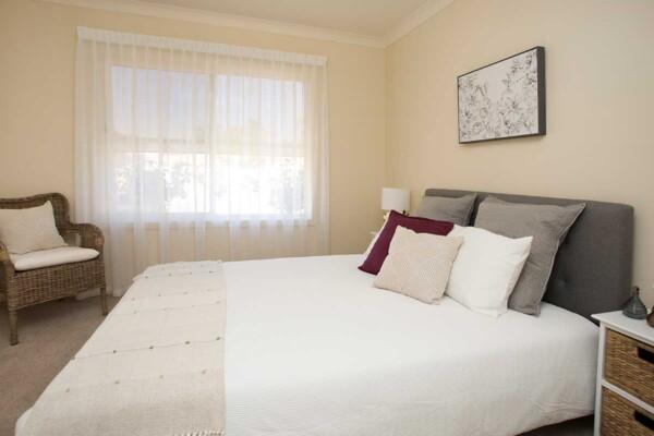 Bedroom - 9/452 Henley Beach Road