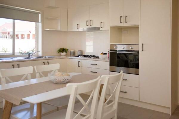 Kitchen / Dining - 6B, 6C & 6D/33-45 Lipsett Terrace