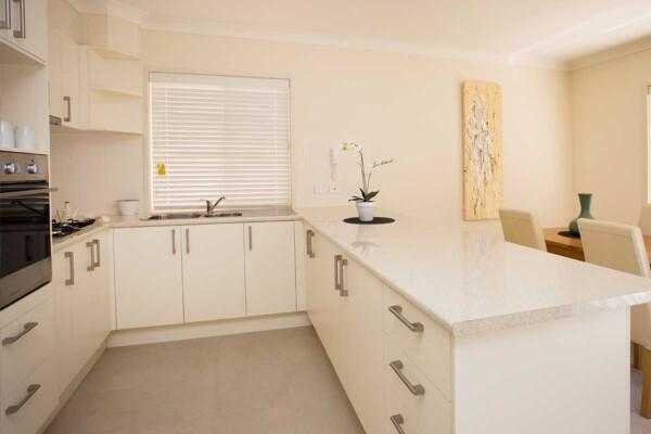 Kitchen - 9/452 Henley Beach Road