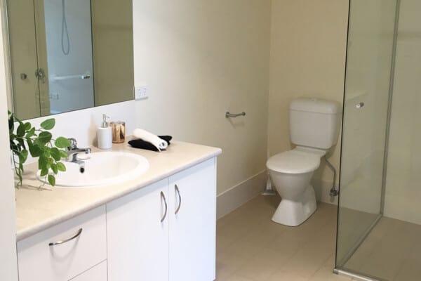Bathroom - 14/47 Mooringe Avenue