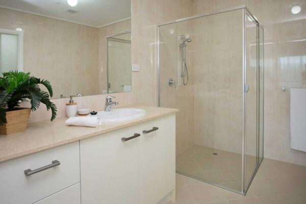 Bathroom - 314/12-16 Durham Street