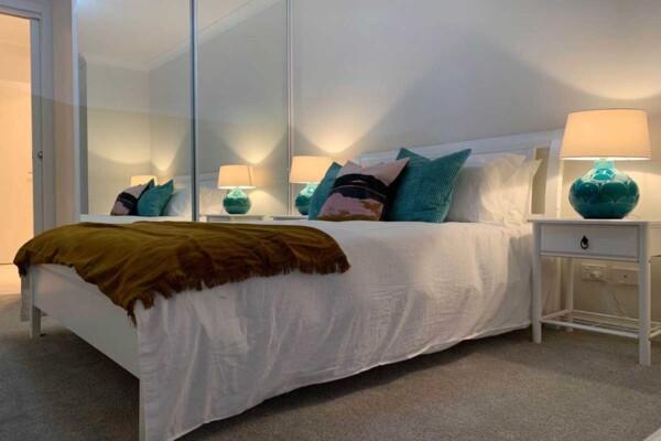 Bedroom - 26/21-23 Constance Street