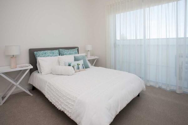 Bedroom - 315/12-16 Durham Street