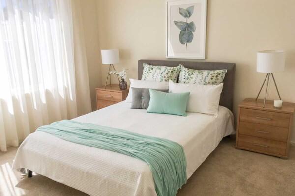 Bedroom - 20-23/21-23 Constance Street