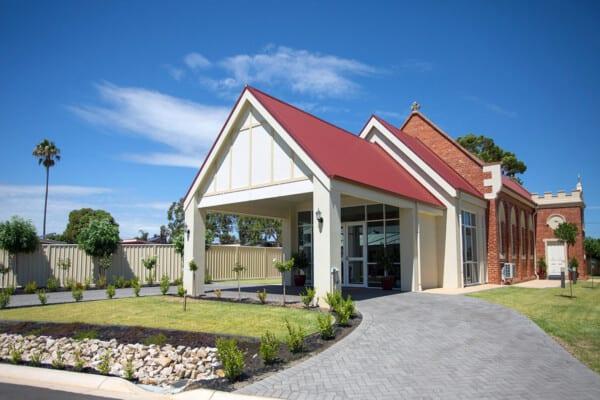 Acacia on Lipsett Community Centre