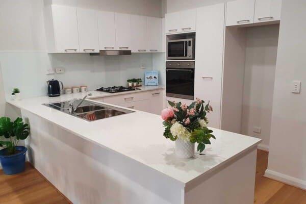 Kitchen - 107/12-16 Durham Street