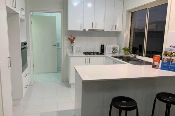 Kitchen- 26/21-23 Constance Street