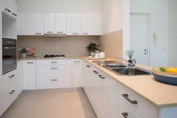 Kitchen - 315/12-16 Durham Street