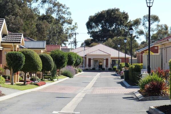 Streets at Pasadena Village