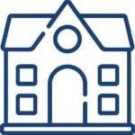 Heritage Refurbished Community Centre icon