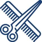 Onsite Hairdressing Salon icon